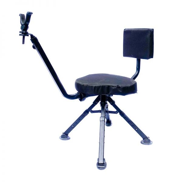 Cool Four Leg Ground Blind Chair Pdpeps Interior Chair Design Pdpepsorg