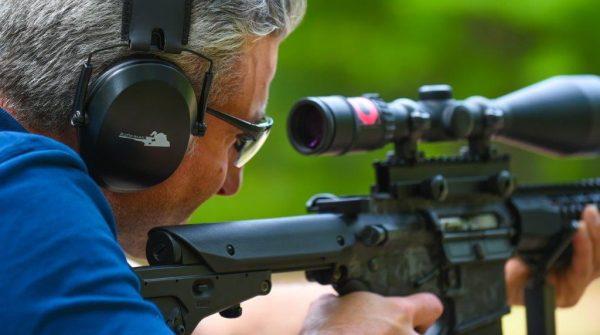 Rifleman Low Impact Lifestyle 7